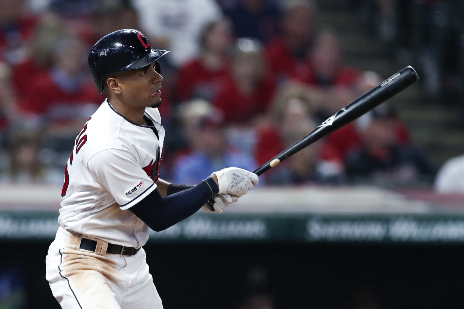 Cleveland Indians: Where should Oscar Mercado hit in 2020?