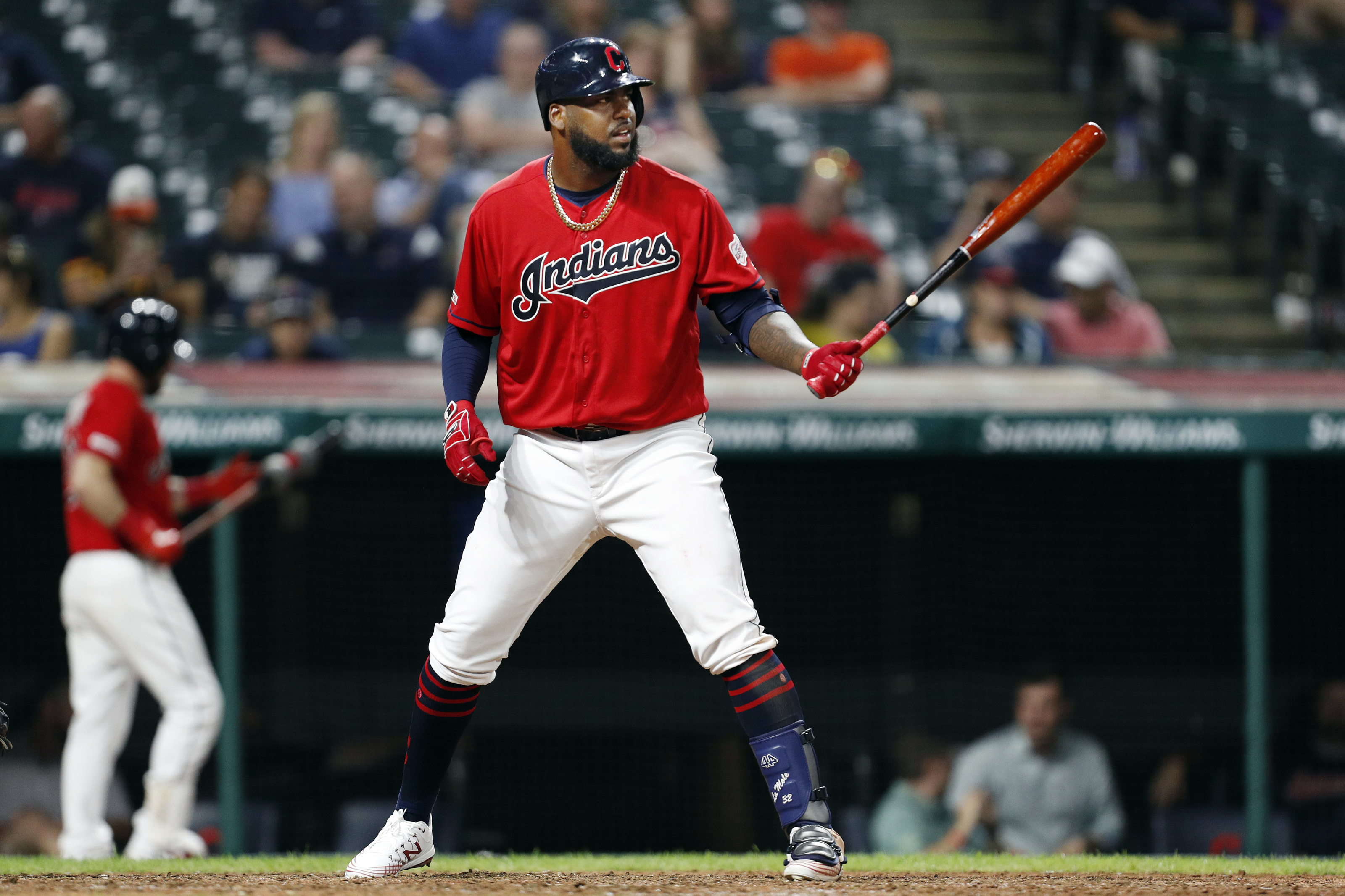 Which Cleveland Indians could make MLB's Top 100 next year?