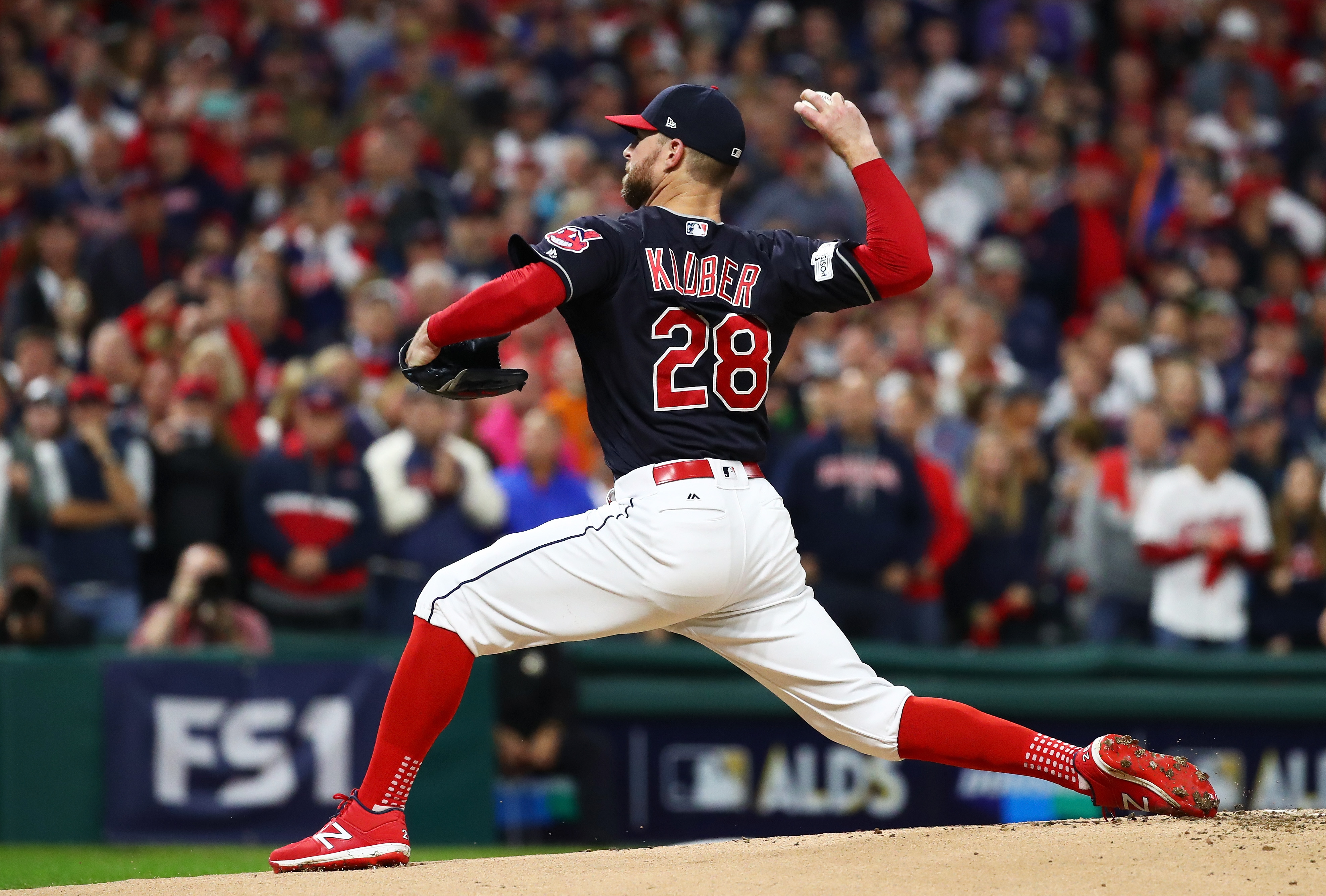 Cleveland Indians: Corey Kluber's Potential Road To